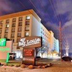 Foto de Holiday Inn Chicago Oakbrook