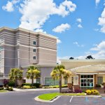 Holiday Inn Hotel & Suites - North
