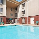 Holiday Inn Express Hotel & Suites Brevard Foto