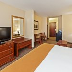 Foto di Holiday Inn Express Hotel & Suites Brevard
