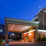 Foto de Holiday Inn Express Fairfax - Arlington Boulevard