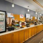 Photo of Holiday Inn Express Fairfax - Arlington Boulevard