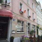 Boppard Hotel Ohm Patt Foto