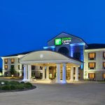 Photo de Holiday Inn Express Hotel & Suites Wadsworth