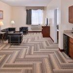 Holiday Inn Express Brownwood Foto