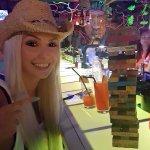 Red Coconut Beach Restaurant Foto
