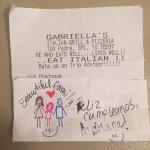 Photo de Gabriella's Italian Grill & Pizzeria