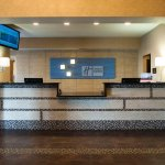 Holiday Inn Express Walla Walla Foto