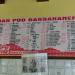 Photo of Bar pod barbakanem