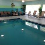 Photo de Holiday Inn Express Charlotte-Arrowood