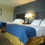 Photo of Holiday Inn Express Cadillac