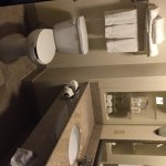 Holiday Inn Express Cleveland-Richfield Foto