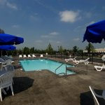 Holiday Inn Express Hotel & Suites Bethlehem Airport - Allentown Area Foto