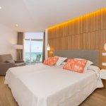 Double Sea View Room