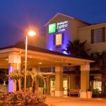 Foto di Holiday Inn Express Destin E - Commons Mall Area