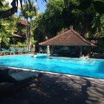 Hotel Puri Bambu Foto