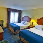 Photo de Holiday Inn Express Bemidji