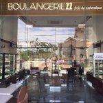 Boulangerie22 Madison