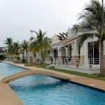 Photo of The Oriental Beach Resort