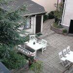 Hotel Villa Borgen Foto