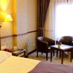 Topkapi Inter Istanbul Hotel Foto