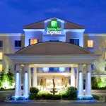 Foto de Holiday Inn Express Hotel & Suites Concord