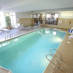Photo of Holiday Inn Hotel & Suites Salt Lake City-Airport West