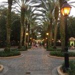 Foto di Disney's Port Orleans Resort - French Quarter