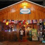 Club Amsterdam Cafe & Bar