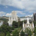 Salt Lake Plaza Hotel Foto