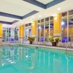 Foto de Holiday Inn - Gwinnett Center