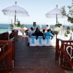Perfect location for your dream beach wedding!
