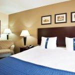 Holiday Inn Aurora North- Naperville Foto