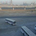 Foto de Movenpick Ibn Battuta Gate Hotel Dubai