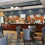 Holiday Inn Express Brooksville West Foto