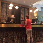 Photo de Hotel Kung Carl