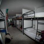 Dormitory in Central Hostel Koh Tao
