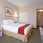 Holiday Inn Express Vermillion Foto