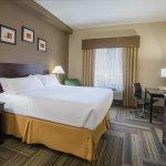 Holiday Inn Express Hotel & Suites Ashland Foto