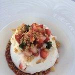 Foto de Restaurant La Tartana