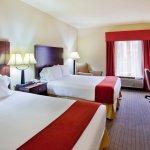 Holiday Inn Express Calhoun Foto
