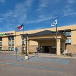Holiday Inn Express Suites Colby
