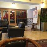 Photo de Hotel Mucha