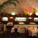 Restaurant Caveau Folie Marco