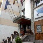 Photo of Hotel Las Nieves
