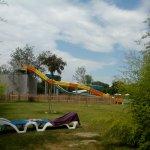 Foto de Camping les Marsouins