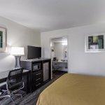 Foto de Quality Inn & Suites Conf Center