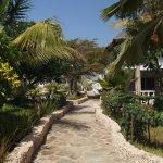 Jacaranda Beach Resort Foto