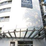 Victor's Residenz Hotel - Berlin Tegel Foto