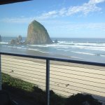 Foto di Hallmark Resort Cannon Beach